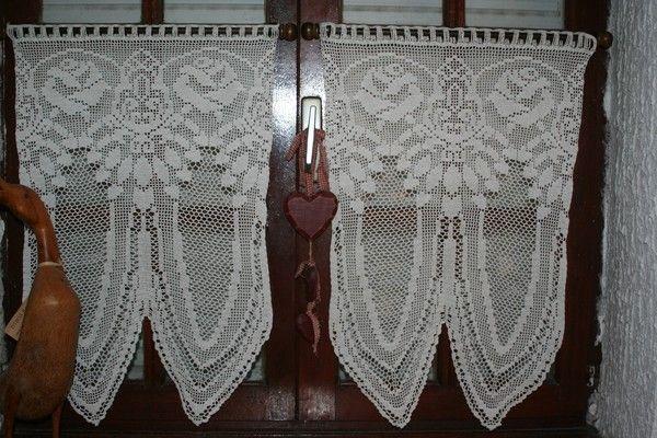 tricot et crochet. Black Bedroom Furniture Sets. Home Design Ideas